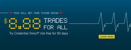 Credential Direct - Try us risk free for 90 days